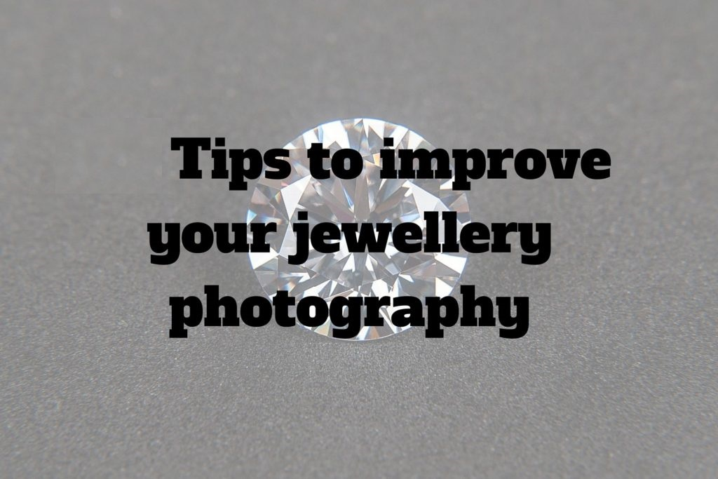 jewellery photography tips