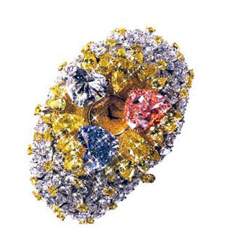 5 Most Expensive Jewel Gifts in the World 3