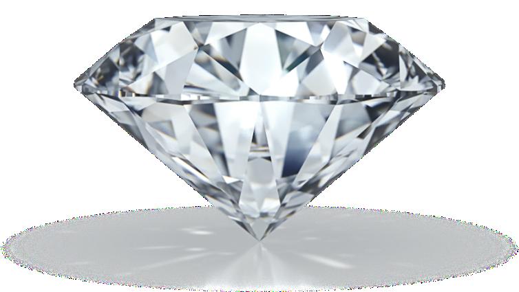 real diamond